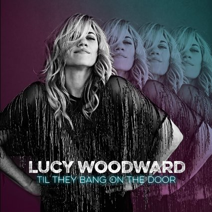 Rod Stewart Fan Club - Lucy Woodward